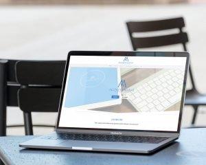 Sito Web Agenzia Marai