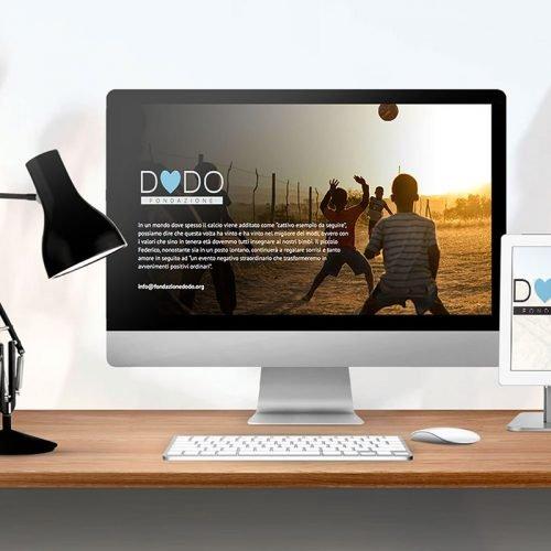 Sito Web Fondazione Dodo