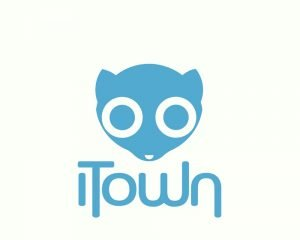 Video Logo Itown