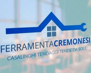 Logo Design Ferramenta Cremonesi