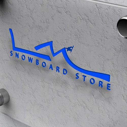 Logo Design LM