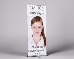 Rollup Marika Parolini