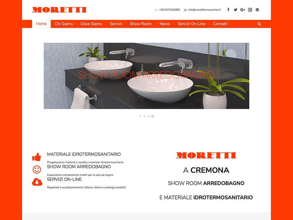 Sito Web Cremona