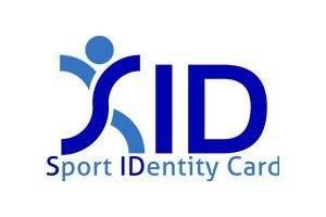 SID Sport IDentity Card
