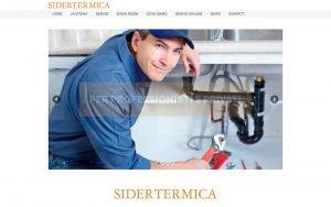 Sito Web Sidertermica