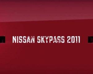 Video Nissan Skipass