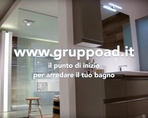 Video Gruppo A.D. Showroom