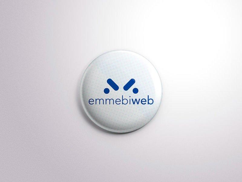 Logo Design Emmebiweb